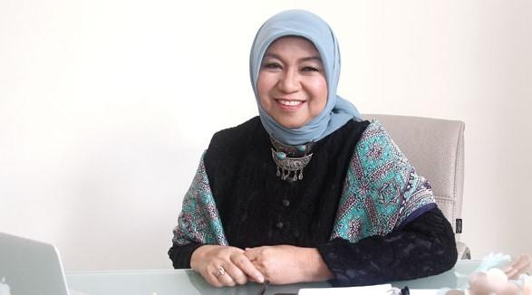 Nurhayati Subakat, Bos Wardah Sumbang Rp 40 M untuk Tangani Corona