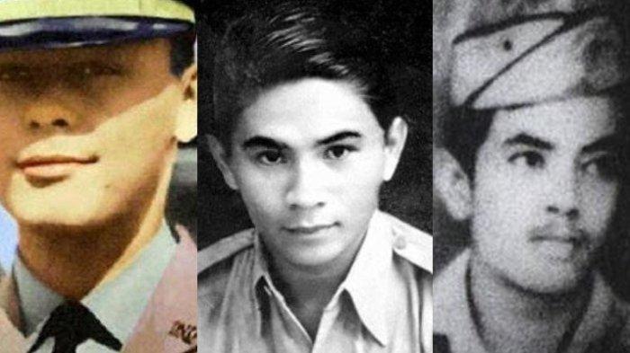 Inilah 17 Pahlawan Nasional Asal Manado