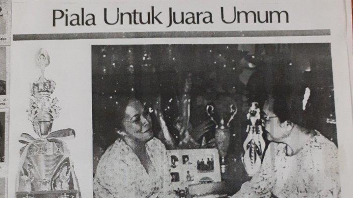 Kisah Pilu Rieka Suatan, Artis Film Era 70-80-an Sengsara Diusia Senja