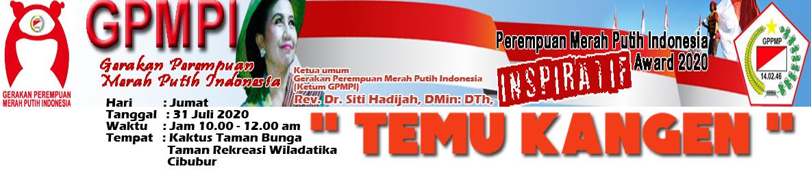 Gerakan Perempuan Merah Putih Indonesia